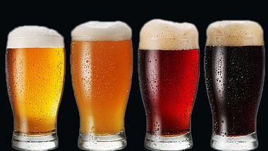 Bester Job der Welt: Umsonst Biertrinken! - Foto: iStock/ValentynVolkov  - Montage: Männersache
