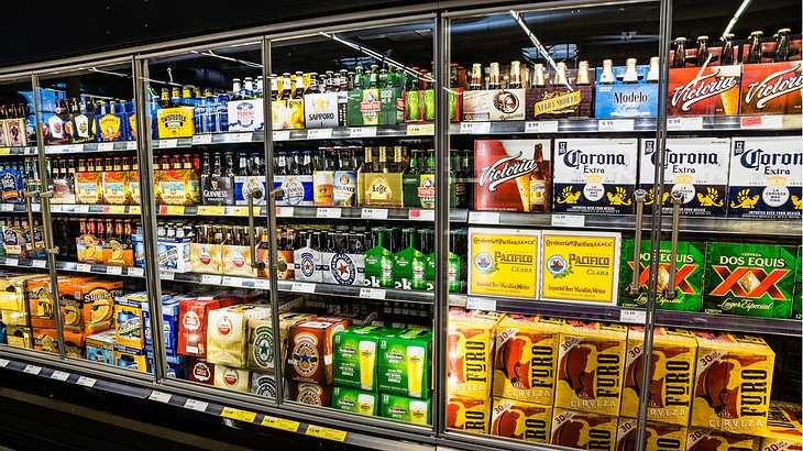 Preiserhöhung: Bier wird ab kommendem teurer