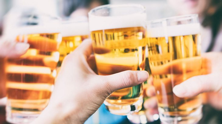 Globale Bier-Knappheit droht – mit üblen Konsequenzen