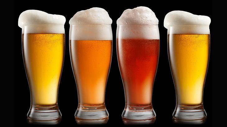 Warum Männer wirklich einen Bierbauch haben