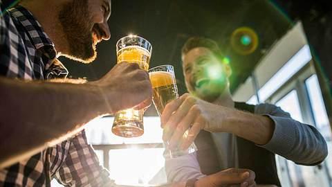 Bierbrauset: Selbst Bier brauen, weil selbst gemacht besser schmeckt