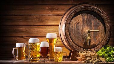 Die coolsten Biergläser im Vergleich