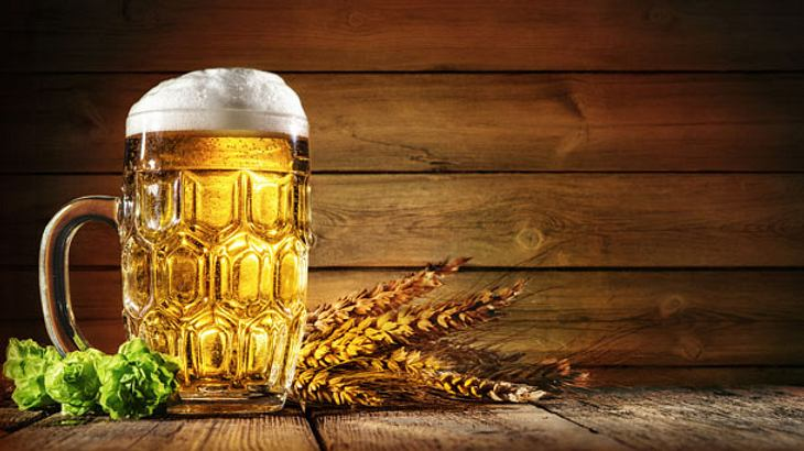 Bierkrüge - Krug - Bier - Humpen - Maßkrug