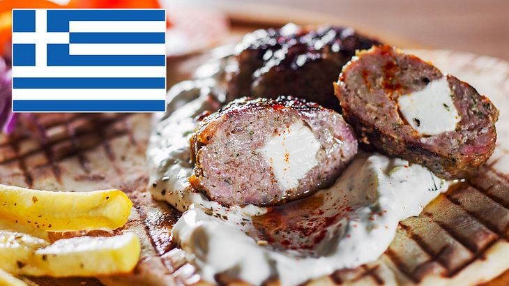 Bifteki-Rezept: So gelingt der griechische Gaumenschmaus garantiert