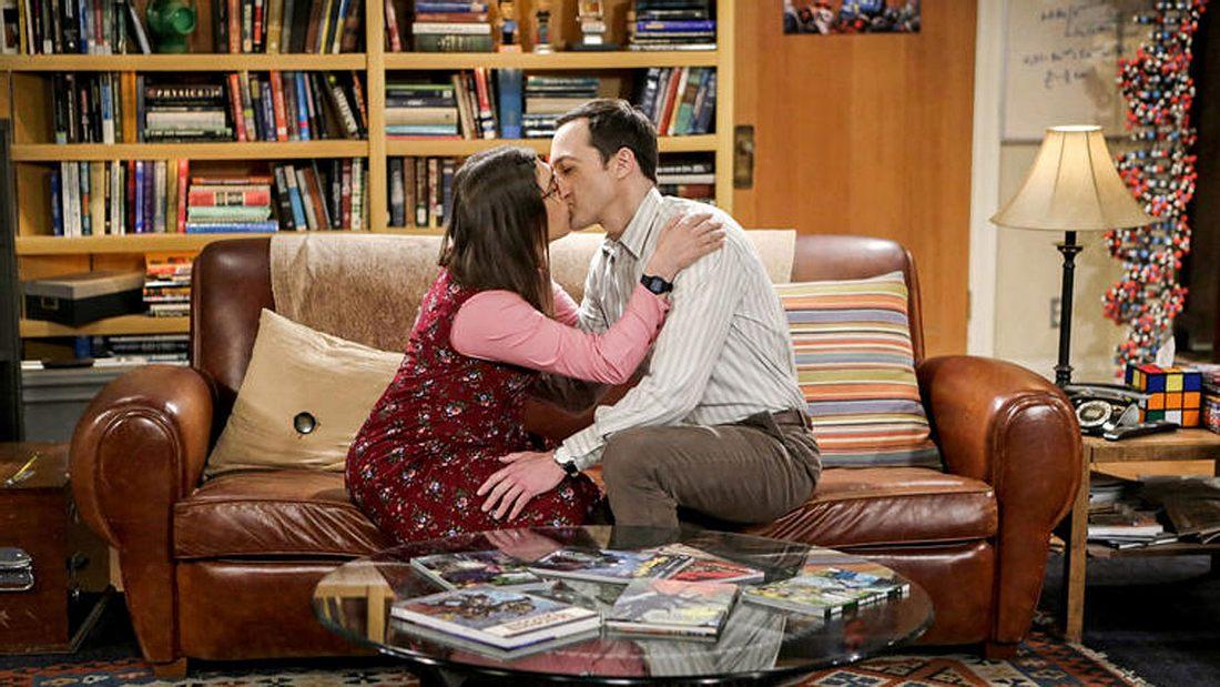 """""""The Big Bang Theory""""-Geheimnis: Sheldon ist ein echter Sexgott"""