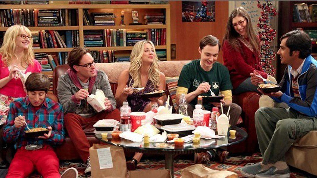 Big Bang Theory-Erfinder Chuck Lorre über Scheidung, Ehe und Staffel 11