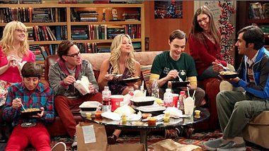 Big Bang Theory-Erfinder Chuck Lorre über Scheidung, Ehe und Staffel 11 - Foto: CBS