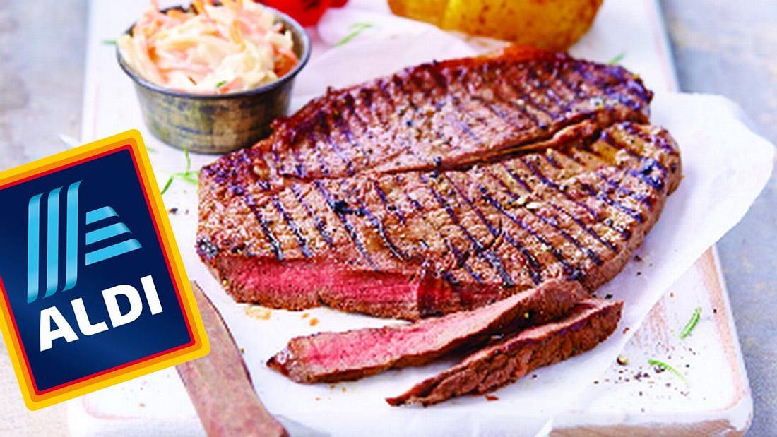 Das Big Daddy Rump Steak