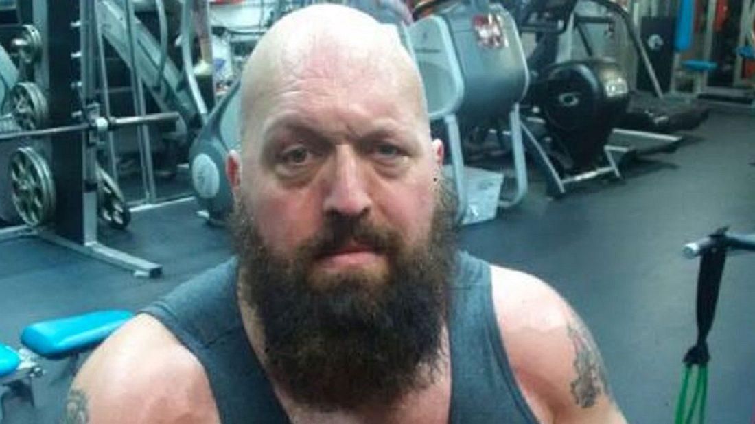 Muskel-Diät für Wrestlemania 33: WWE-Legende Big Show nicht wieder zu erkennen