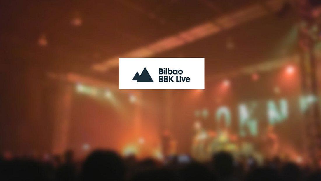 Das Bilbao-BBK-Festival im spanischen Baskenland (Symbolfoto).