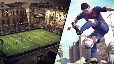 FIFA 18: Geleaktes Video zeigt, FIFA Street kommt zurück!