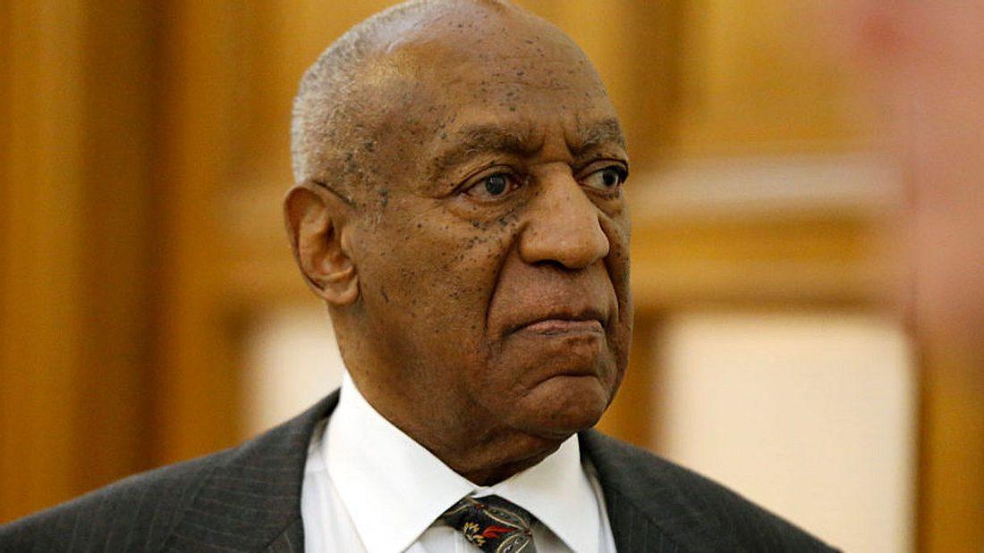 Bill Cosby zu Gefängnisstrafe verurteilt.