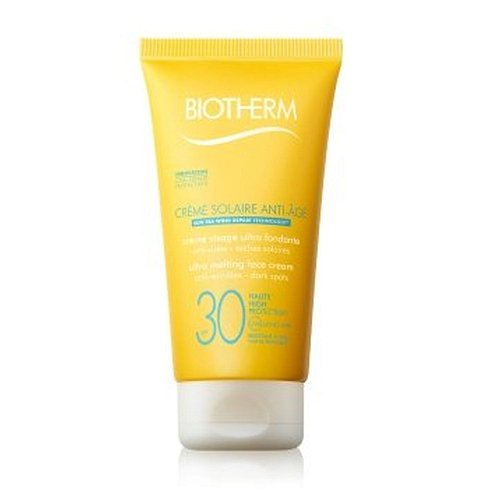 Biotherm: Crème Solaire Anti-Aging Spf 30