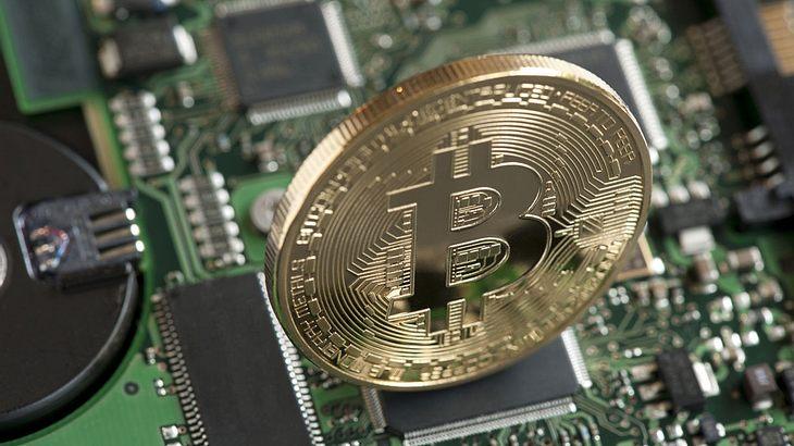 Bitcions ist eine digitale Währung, die stark an Wert zunimmt