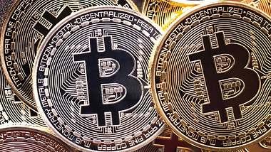 Bitcoins gekauft? Du könntest in Zukunft Millionär sein - Foto: iStock/ Todor Tsvetkov