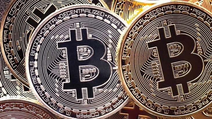 Bitcoins gekauft? Du könntest in Zukunft Millionär sein
