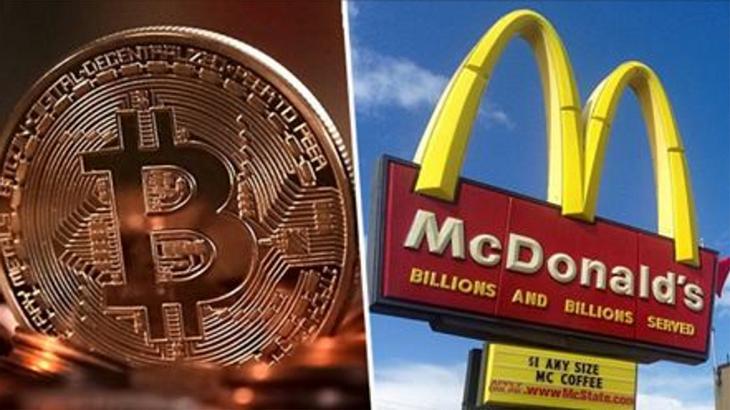 Bitcoin: Die digitale Währung ist erstmals 10.000 US-Dollar wert