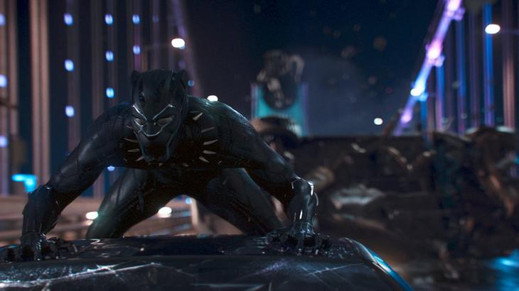 Black Panther Trailer Marvel Deutschland