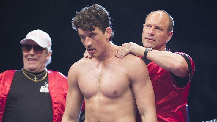Bleed for this: Boxer-Drama mit Miles Teller um Box-Legende Vinny Pazienza