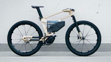 BMW i Vision AMBY - Foto: BMW