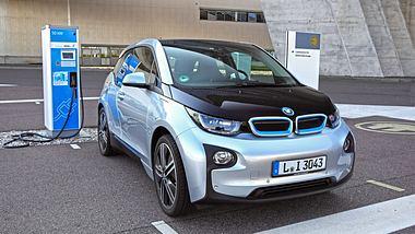 Autobauer BMW überrascht