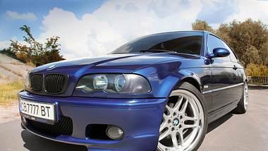 Höllensound: Getunter BMW M3 macht Formel-1-Wagen Konkurrenz