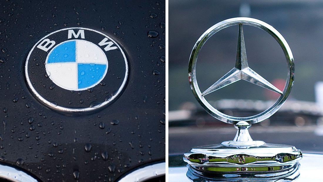 England: BMW-, Audi- und Mercedes-Besitzer zu den schlechtesten Autofahrern gewählt