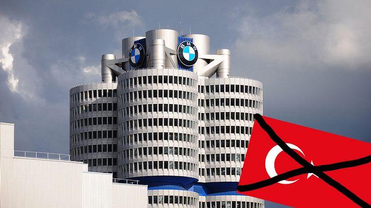 Nur noch Deutsch: Türken bei BMW dürfen nicht mehr Türkisch sprechen