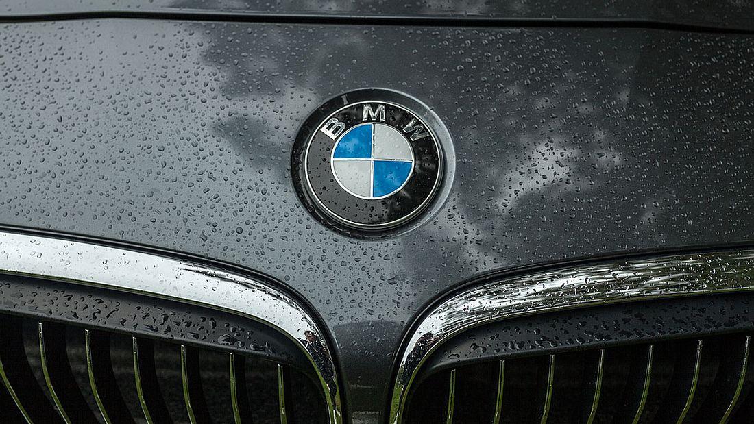 BMW-Besitzer sind die schlechtesten Autofahrer der Welt.
