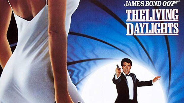 James Bond: Der Hauch des Todes (1987)