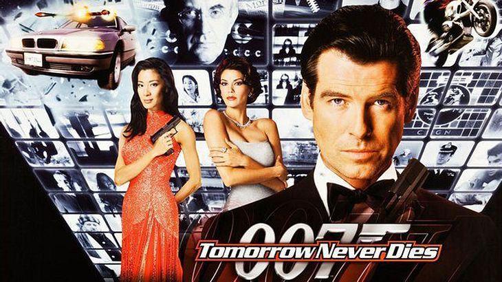 James Bond: Der Morgen stirbt nie (1997)