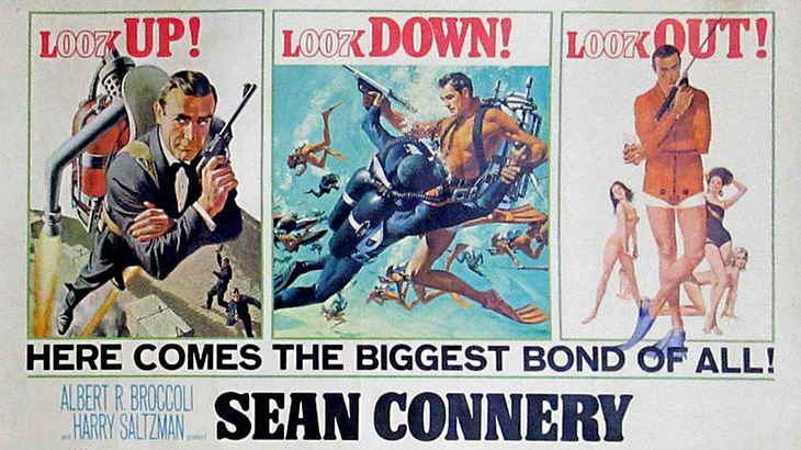 James Bond: Feuerball (1965)