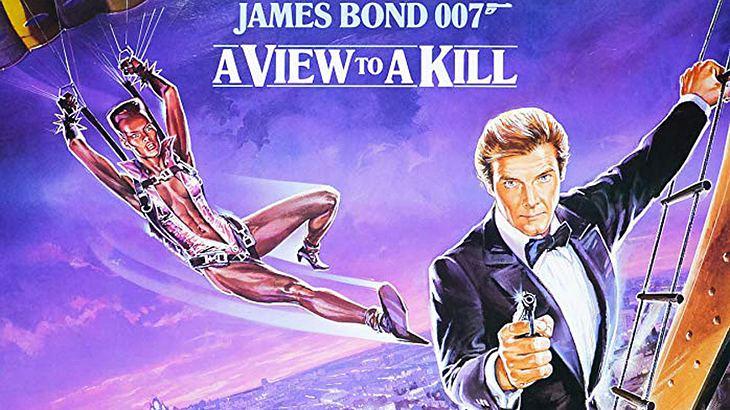 James Bond: Im Angesicht des Todes (1985)