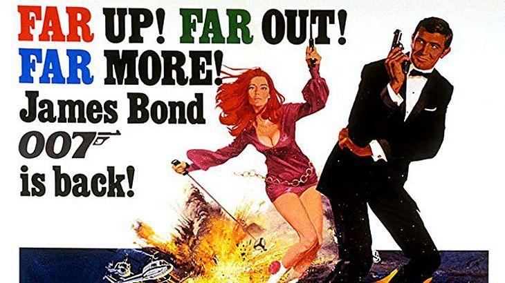 James Bond: Im Geheimdienst Ihrer Majestät (1969)