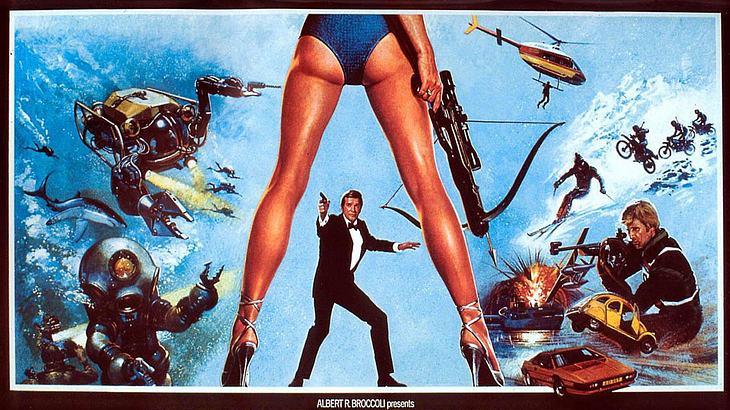 James Bond: In tödlicher Mission (1981)