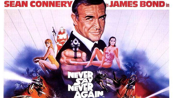 James Bond: Sag niemals nie (1983)