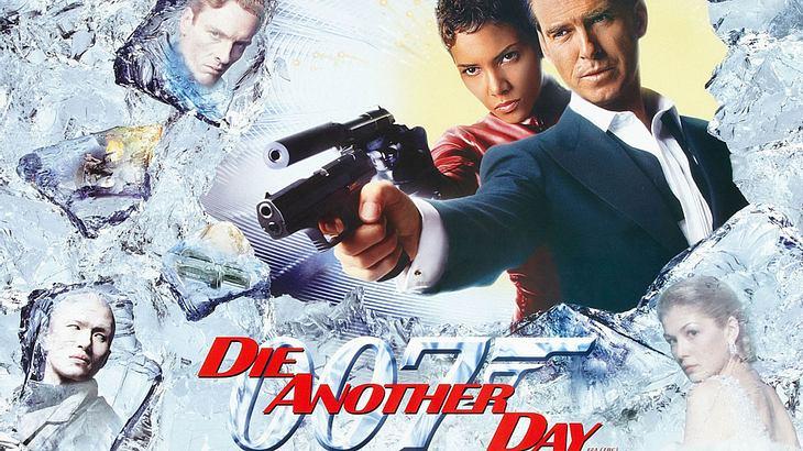 James Bond: Stirb an einem anderen Tag (2002)
