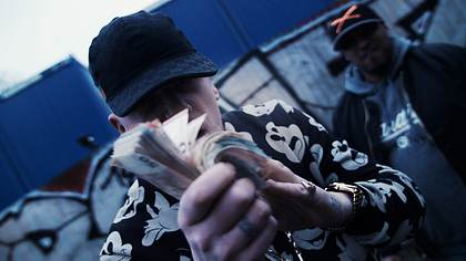 187 Strassenbande Bonez MC Gzuz Sa4 Akita Productions - Foto: Akita Productions