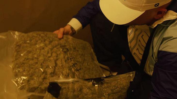 Bonez MC: So viel hat der Rapstar als Gras-Dealer verdient