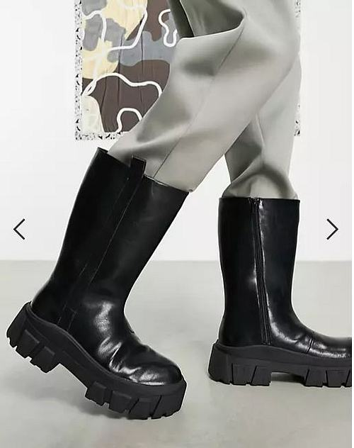 Asos Design, Boots