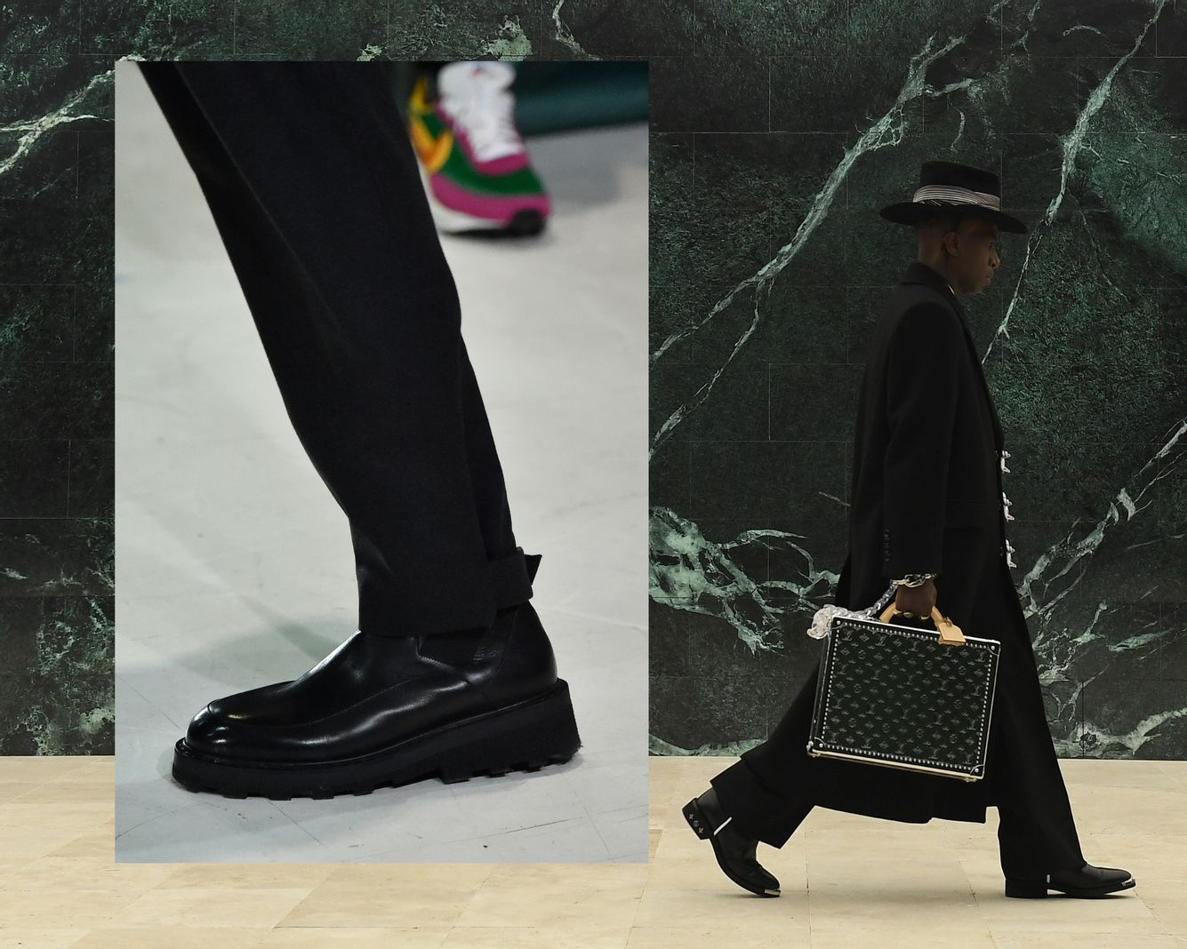 Boots-Trends