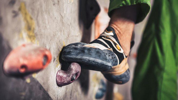 Boulderschuhe Herren Bouldern Boulderschuh Kaufen