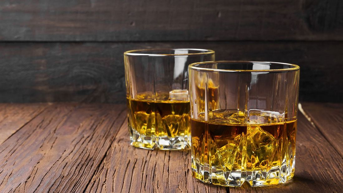 Bourbon Whiskey – der stolze Amerikaner
