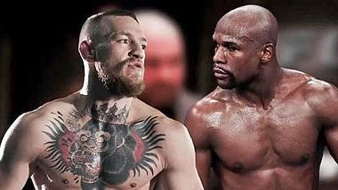 7 Gründe, warum MMA geiler ist als Boxen