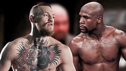 7 Gründe, warum MMA besser ist als Boxen - Foto: twitter/mundodeportivo