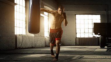 Ein Stiller Partner zum Trainieren - Foto: iStock / Geribody