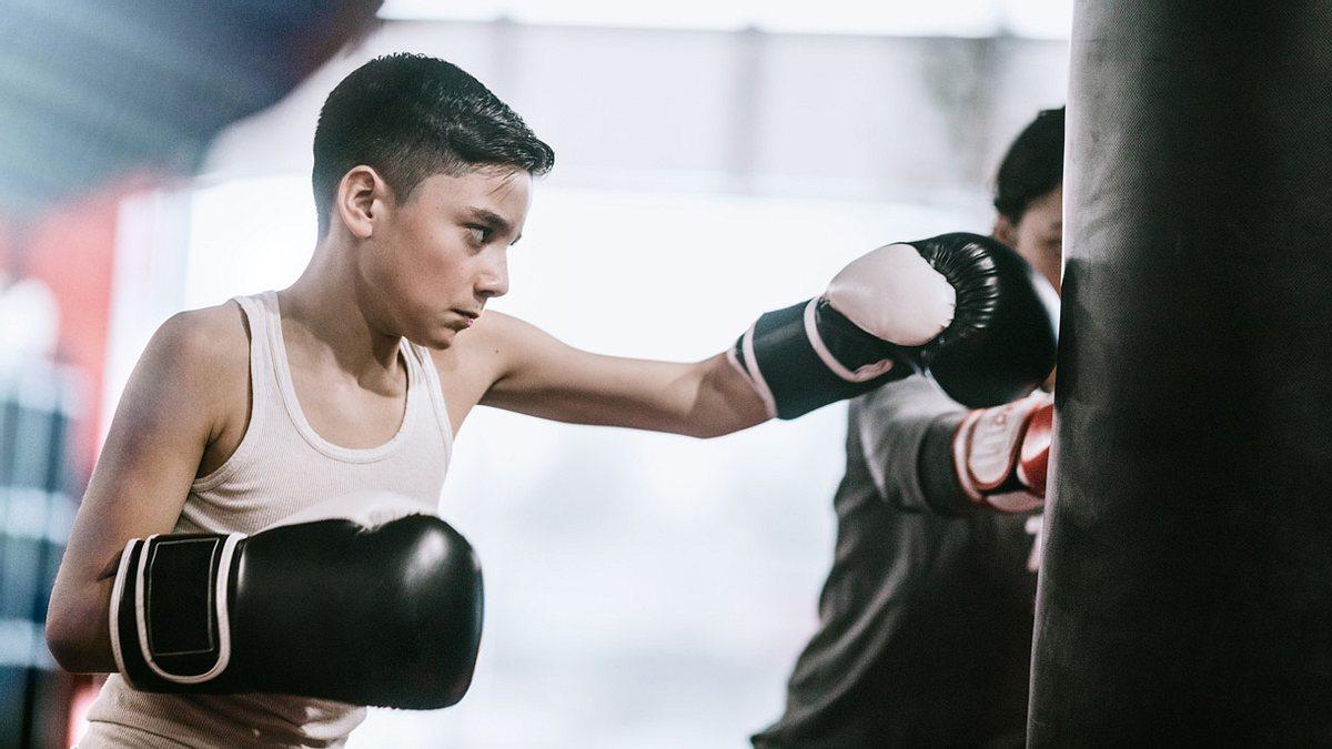 Boxsack Kinder   Die besten Modelle 2019 - [Ratgeber]