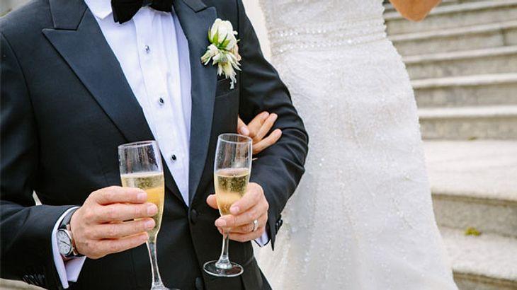 In diesen Anzügen siehst du als Bräutigam am besten aus