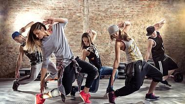 Breakdance - Foto: iStock / LuckyBusiness