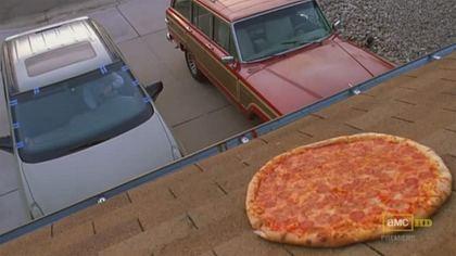 """Darum wird das """"Breaking Bad""""-Haus umzäunt"""